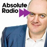 Dara O'Briain talks to Absolute Radio