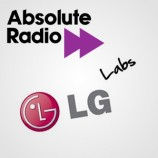 The Absolute Radio Labs Podcast with LG