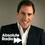 Rob Brydon on Absolute Radio Podcast